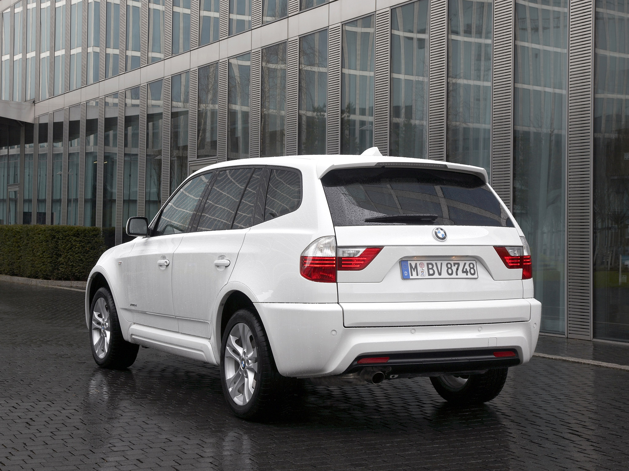 bmw x3 xdrive e83 2009 bmw x3 xdrive e83 2009 photo 16 car in pictures car photo gallery. Black Bedroom Furniture Sets. Home Design Ideas