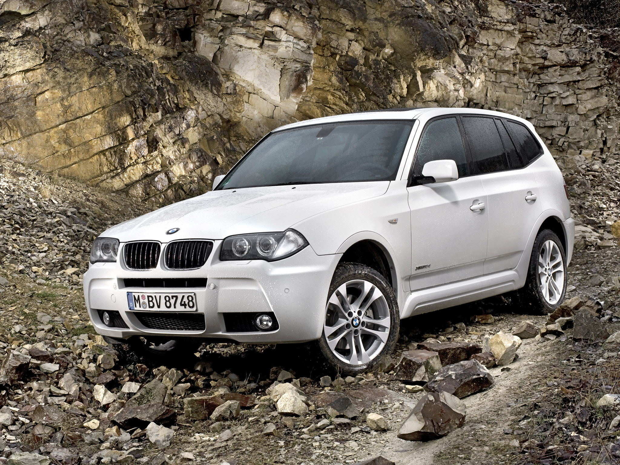 bmw x3 xdrive e83 2009 bmw x3 xdrive e83 2009 photo 17 car in pictures car photo gallery. Black Bedroom Furniture Sets. Home Design Ideas