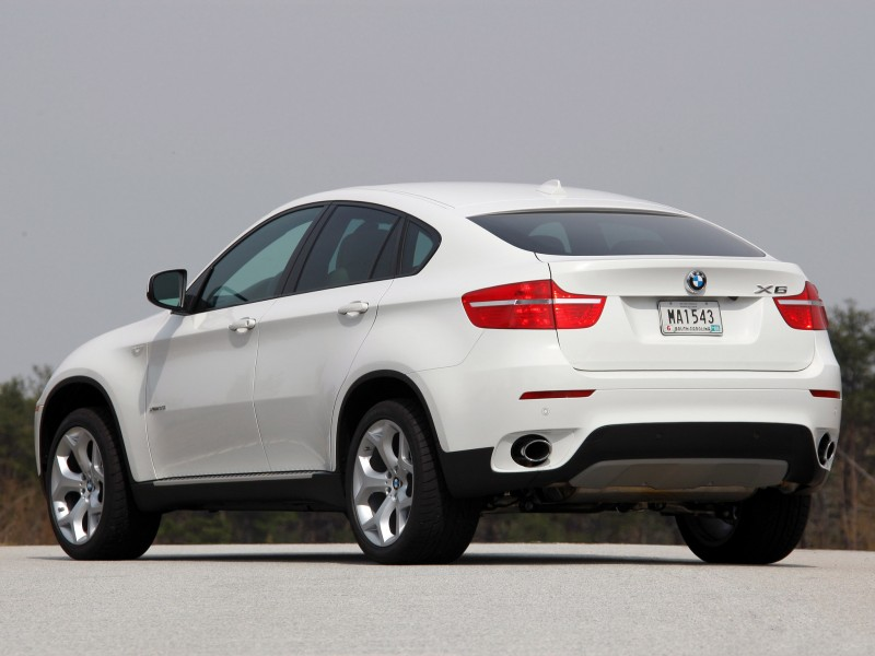 bmw x6 xdrive35i e71 usa 2008 bmw x6 xdrive35i e71 usa 2008 photo 20 car in pictures car. Black Bedroom Furniture Sets. Home Design Ideas
