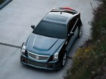 Cadillac CTS-V Coupe 2011 Photo 02