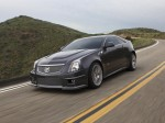 Cadillac CTS-V Coupe 2011 Photo 03