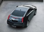 Cadillac CTS-V Coupe 2011 Photo 06