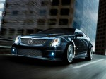 Cadillac CTS-V Coupe 2011 Photo 07