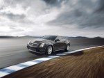 Cadillac CTS-V Coupe 2011 Photo 08