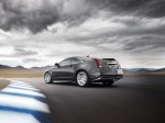 Cadillac CTS-V Coupe 2011 Photo 09