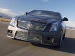 Cadillac CTS-V Coupe 2011 Photo 12