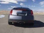 Cadillac CTS-V Coupe 2011 Photo 14