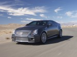 Cadillac CTS-V Coupe 2011 Photo 15
