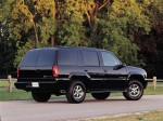 Cadillac Escalade 1999 Photo 01