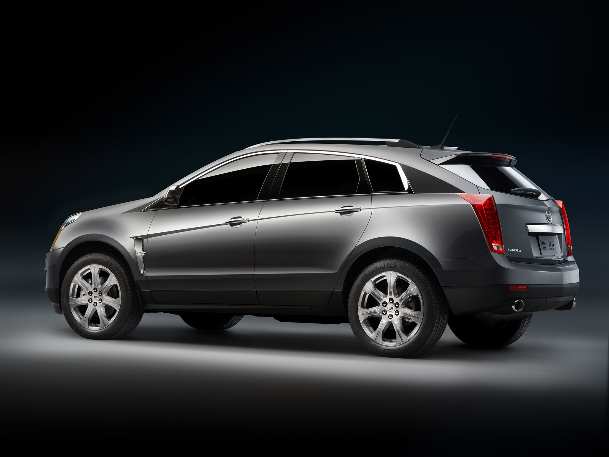 cadillac srx crossover 2010 cadillac srx crossover 2010 photo 05 car in pictures car photo. Black Bedroom Furniture Sets. Home Design Ideas