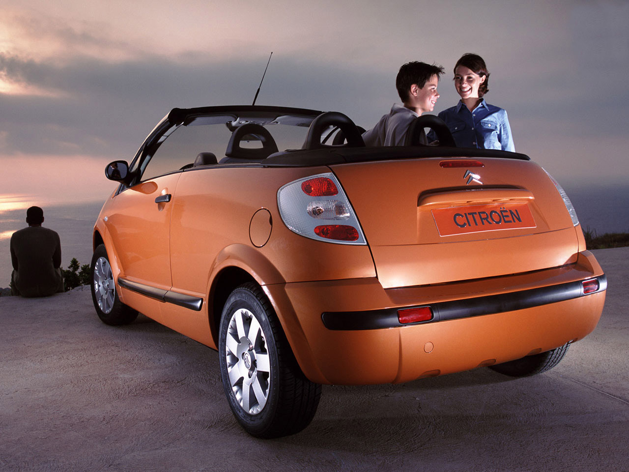 citroen c3 pluriel 2006 citroen c3 pluriel 2006 photo 12 car in pictures car photo gallery. Black Bedroom Furniture Sets. Home Design Ideas