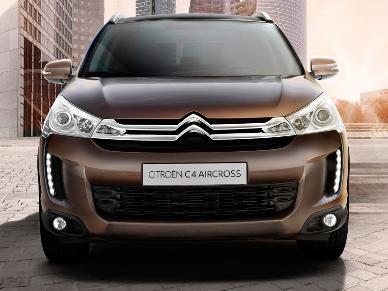 citroen c4 aircross 2011 citroen c4 aircross 2011 photo 10 car in pictures car photo gallery. Black Bedroom Furniture Sets. Home Design Ideas