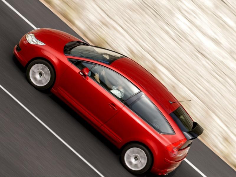 Images Of 2005 Citroen C4 Coupe Calto