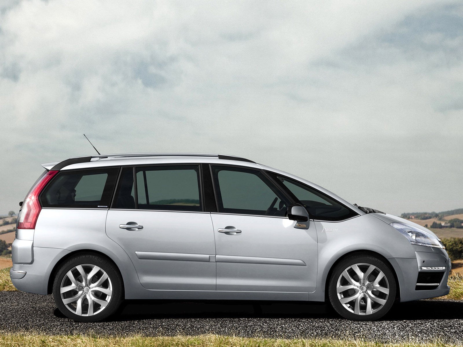 citroen c4 grand picasso 2010 citroen c4 grand picasso 2010 photo 06 car in pictures car