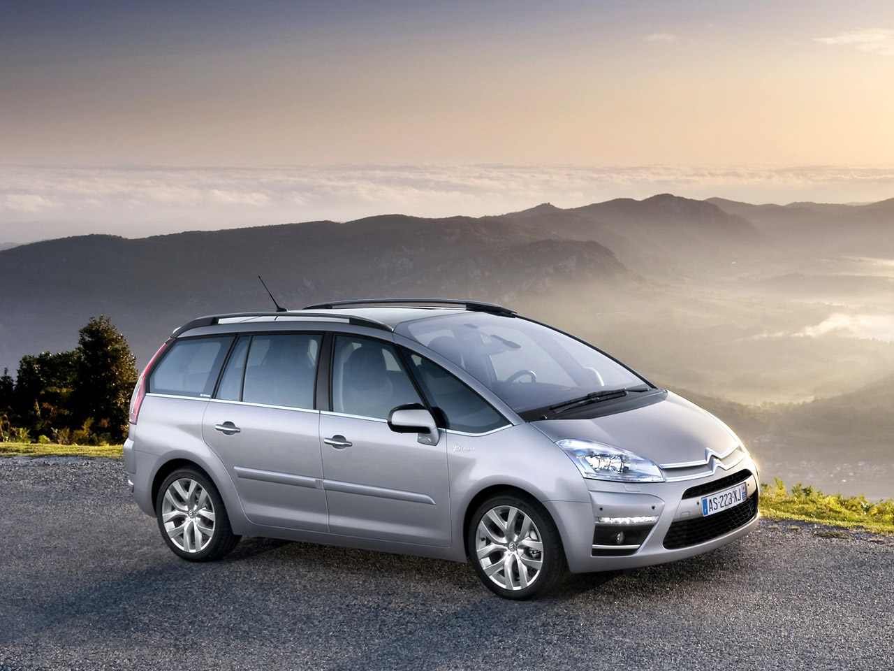 citroen c4 grand picasso 2010 citroen c4 grand picasso 2010 photo 11 car in pictures car