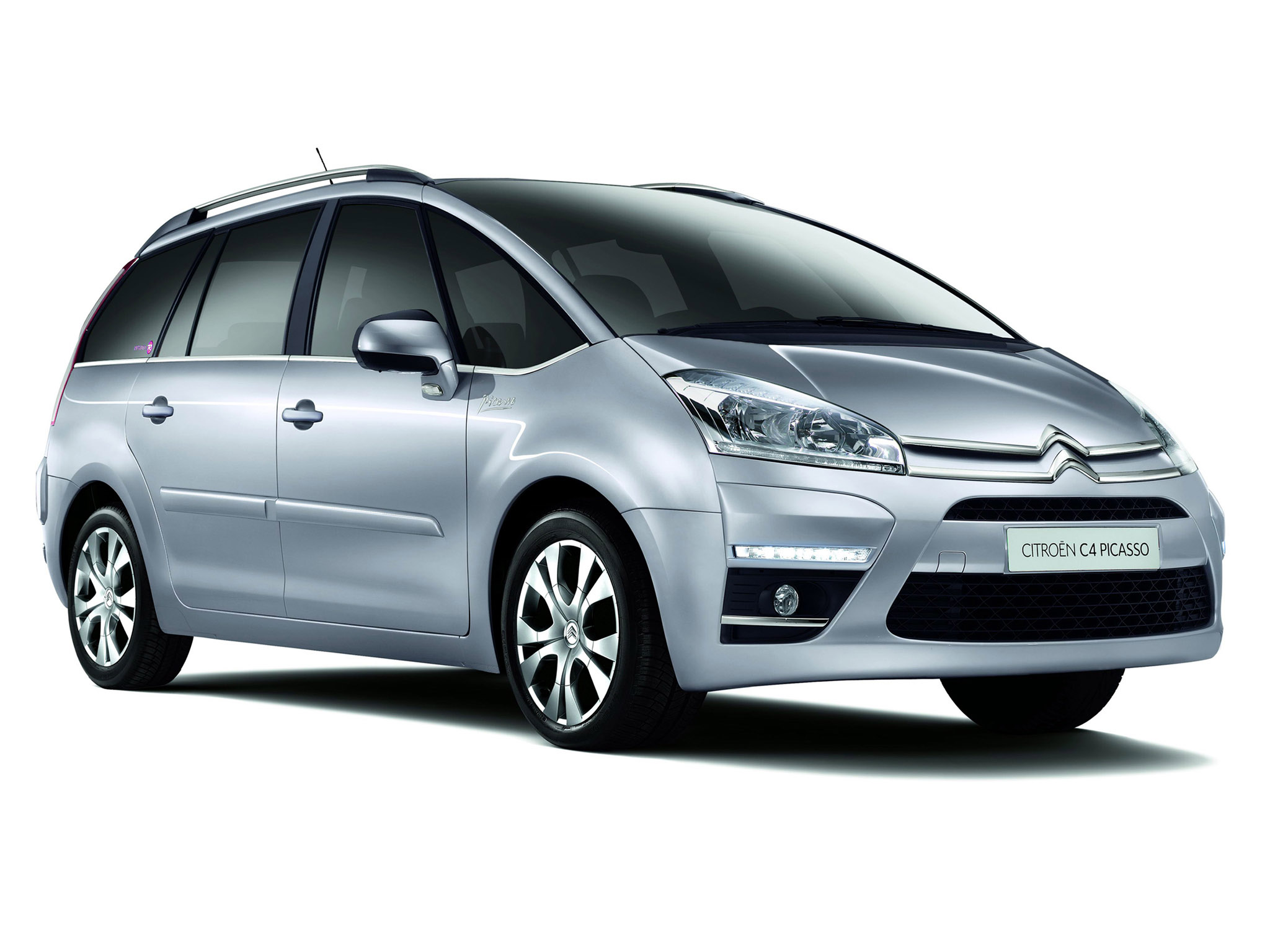 citroen c4 grand picasso 2010 citroen c4 grand picasso 2010 photo 15 car in pictures car. Black Bedroom Furniture Sets. Home Design Ideas