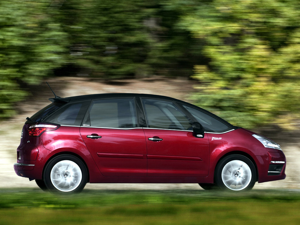 citroen c4 picasso 2010 citroen c4 picasso 2010 photo 15 car in pictures car photo gallery. Black Bedroom Furniture Sets. Home Design Ideas