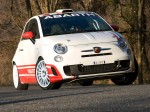 Fiat 500 Abarth R3T 2010 Photo 01