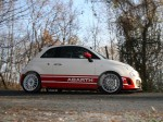 Fiat 500 Abarth R3T 2010 Photo 02