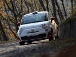 Fiat 500 Abarth R3T 2010 Photo 03