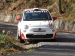 Fiat 500 Abarth R3T 2010 Photo 04