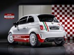 Fiat 500 Abarth R3T 2010 Photo 05