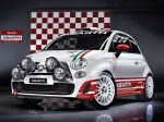 Fiat 500 Abarth R3T 2010 Photo 06