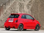 Fiat 500 Pogea Racing 2010 Photo 03