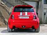 Fiat 500 Pogea Racing 2010 Photo 04
