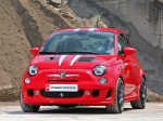 Fiat 500 Pogea Racing 2010 Photo 06