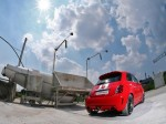 Fiat 500 Pogea Racing 2010 Photo 07