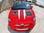 Fiat 500 Pogea Racing 2010 Photo 08