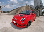 Fiat 500 Pogea Racing 2010 Photo 09