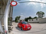 Fiat 500 Pogea Racing 2010 Photo 10