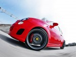 Fiat 500 Pogea Racing 2010 Photo 11