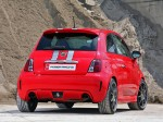 Fiat 500 Pogea Racing 2010 Photo 12