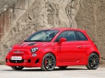 Fiat 500 Pogea Racing 2010 Photo 14