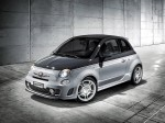 Fiat 500C Abarth 2010 Photo 01
