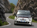 Fiat 500C Abarth 2010 Photo 02