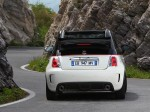 Fiat 500C Abarth 2010 Photo 03
