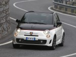 Fiat 500C Abarth 2010 Photo 04