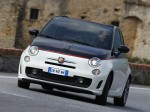 Fiat 500C Abarth 2010 Photo 06