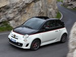 Fiat 500C Abarth 2010 Photo 07