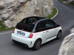 Fiat 500C Abarth 2010 Photo 08