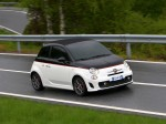 Fiat 500C Abarth 2010 Photo 09