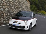 Fiat 500C Abarth 2010 Photo 11