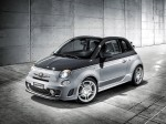 Fiat 500C Abarth 2010 Photo 12