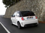 Fiat 500C Abarth 2010 Photo 14