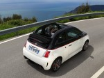 Fiat 500C Abarth 2010 Photo 15