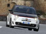 Fiat 500C Abarth 2010 Photo 16